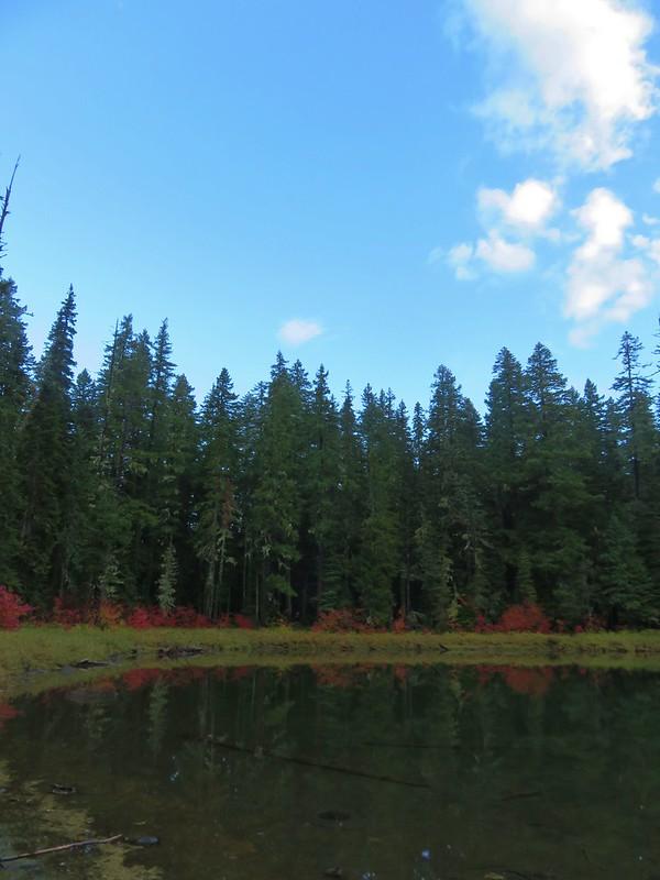 Kuitan Lake