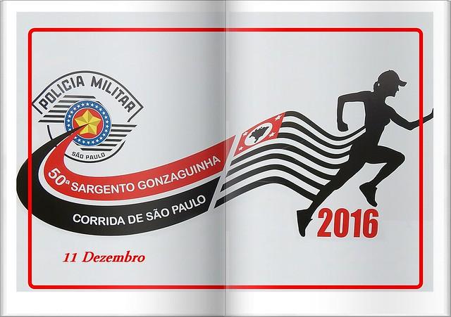 50ª Corrida Sargento Gonzaguinha