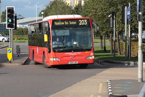 London United MCL2 BD11LWO