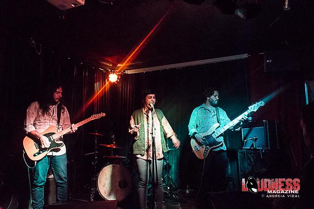 The Ramblers-3
