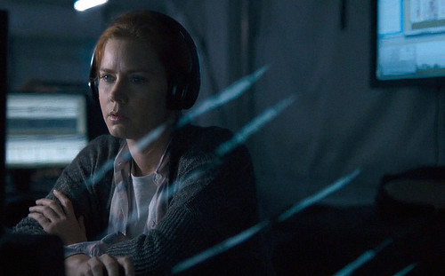 Arrival - screenshot 8