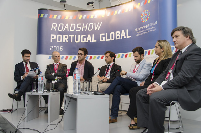 Roadshow Portugal Global 2016 - Guimarães