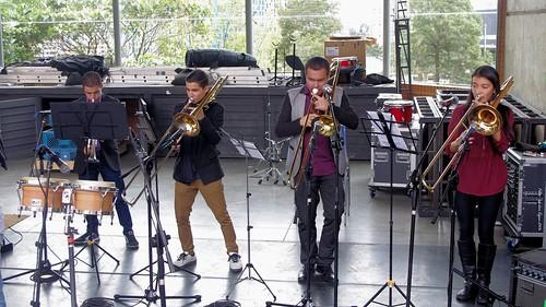 Audiciones Salsa Al Parque 2016