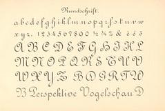 alphabete p8