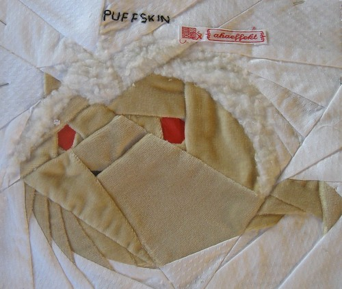 Puffskein 2