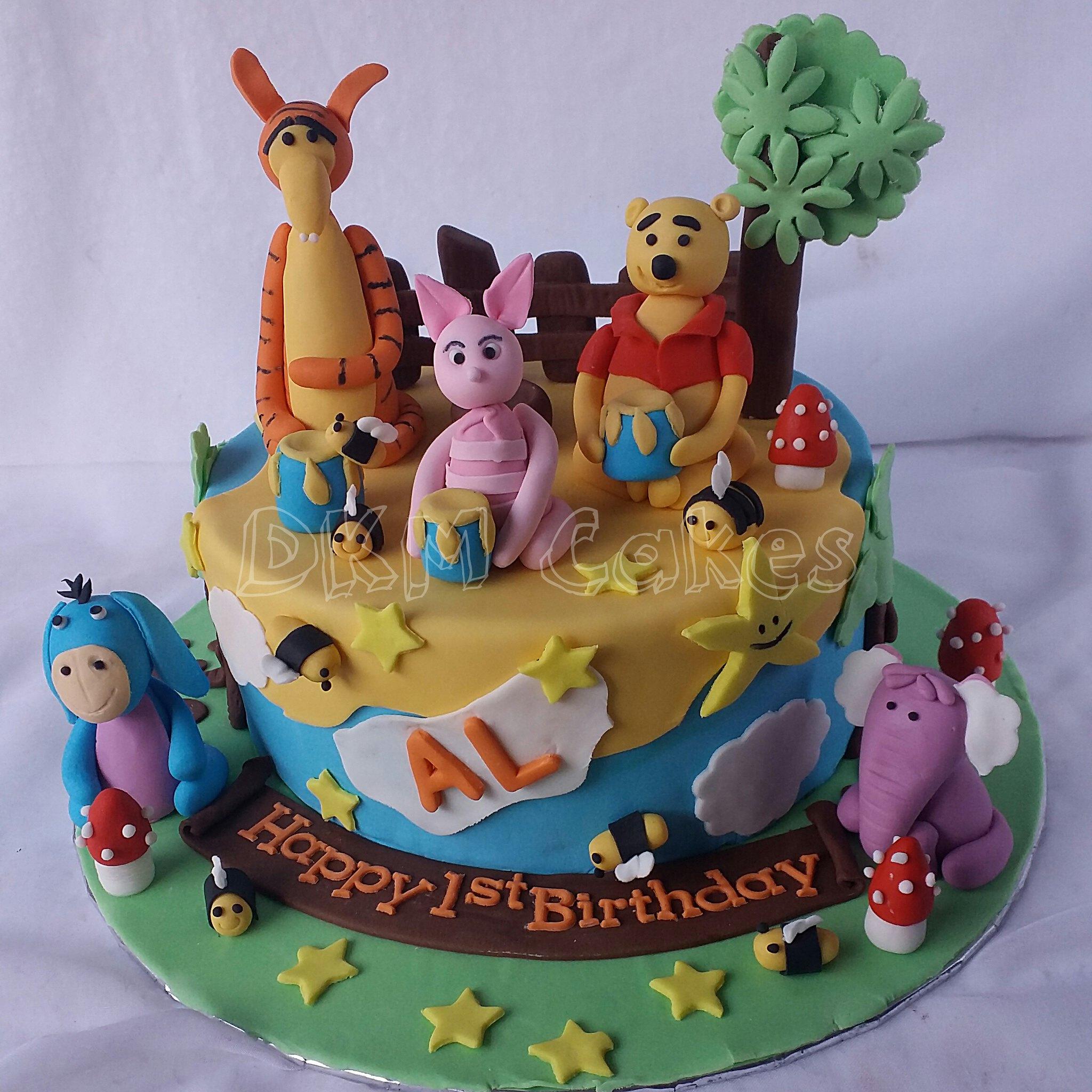 cake jember, cake bertema jember