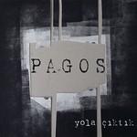 「上路了!」(Yola Çıktık)的首張EP專輯封面