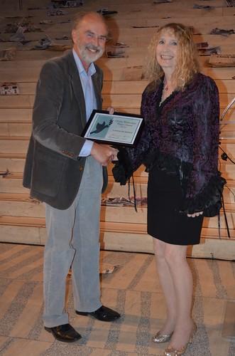 Salvos Prelorentzos Peace Awards 2016