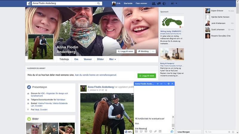 anderberg facebook