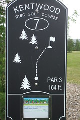 Kentwood_Disc_Golf_Course_Tee_Sign_07