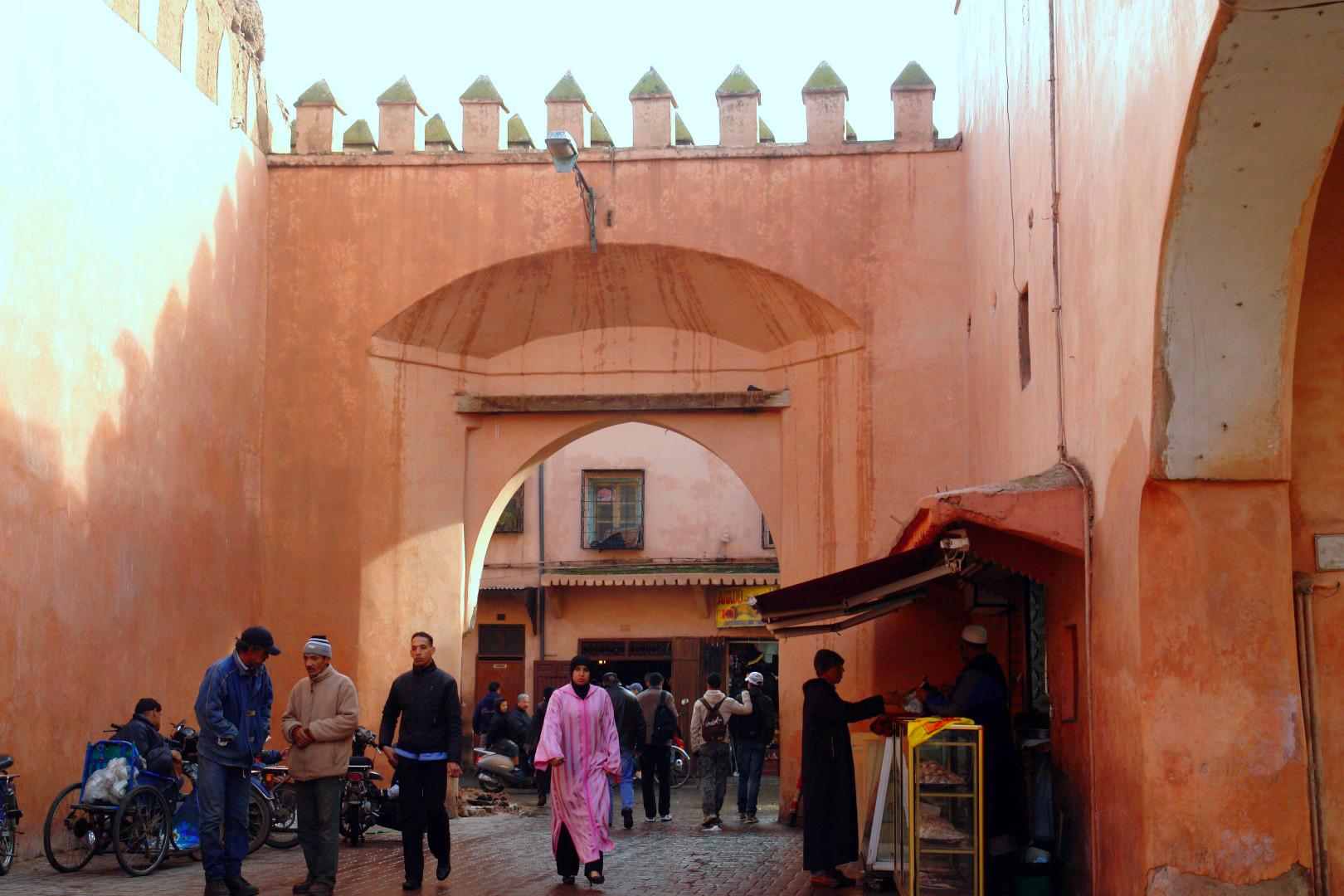 Qué ver en Marrakech, Marruecos - Morocco qué ver en marrakech - 30999587686 e08aa2f992 o - Qué ver en Marrakech, Marruecos