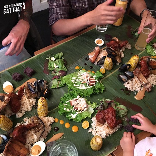 Lamesa Filipino Restaurant, Toronto