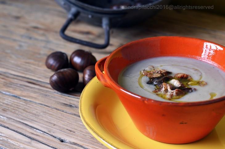 zuppa porcini e castagne DSC_9619