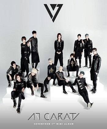 Seventeen Project (2015)