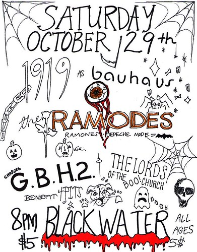 10/29/16 1919/Ramodes/GBH2/TheLordsoftheNewChurch