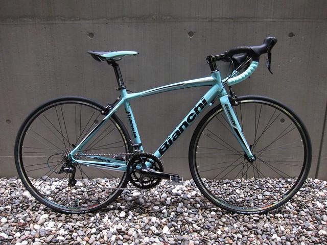 Bianchi Vianirone7 C