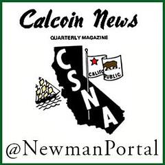 E-Sylum NNP Partner ad CSNA CalCoin News