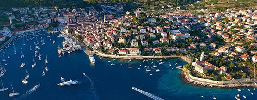 Hvar-town