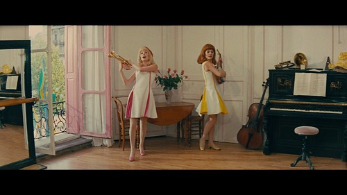 Les Demoiselles de Rochefort - screenshot 8