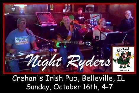 Night Ryders 10-16-16