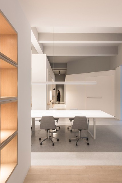 Coffee + coworking space design by Lukstudio Sundeno_13