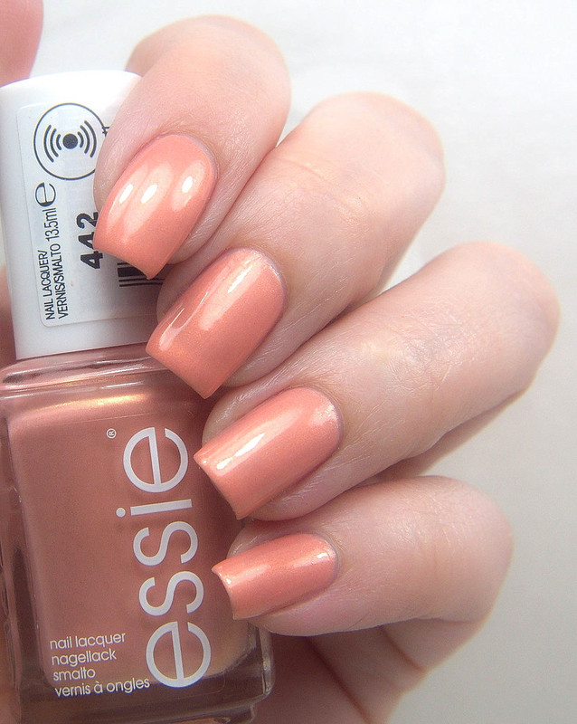 Essie Oh Behave!