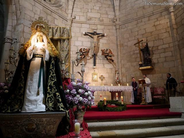 Novena a la Virgen de la Esperanza