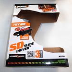 Nueva SD WX255
