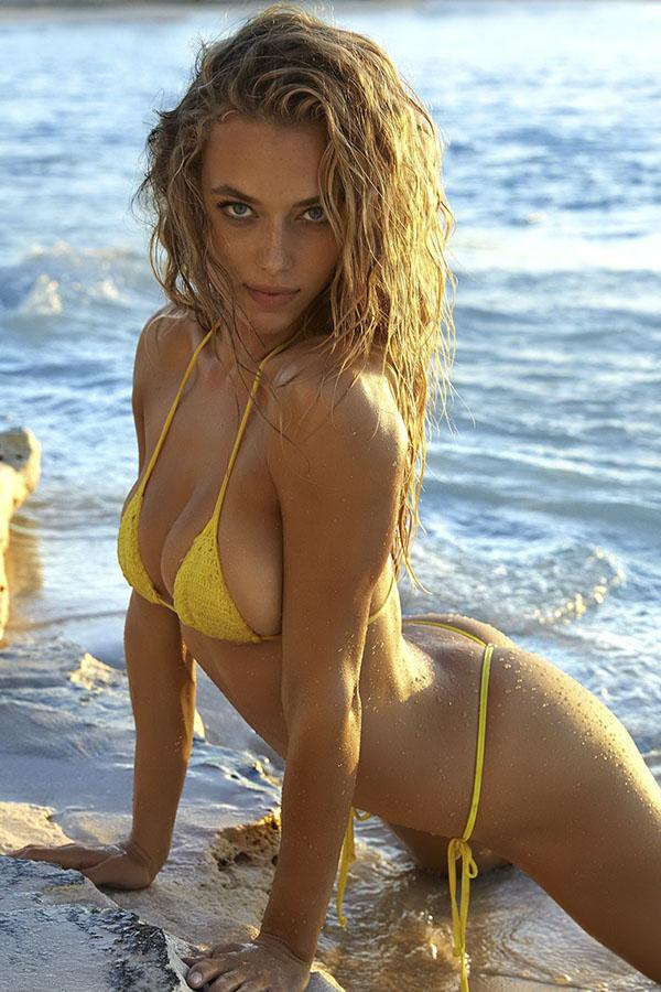 Сексуальная Ханна Фергюсон, фотомодель из Техаса - ПоЗиТиФфЧиК - сайт позитивного настроения!