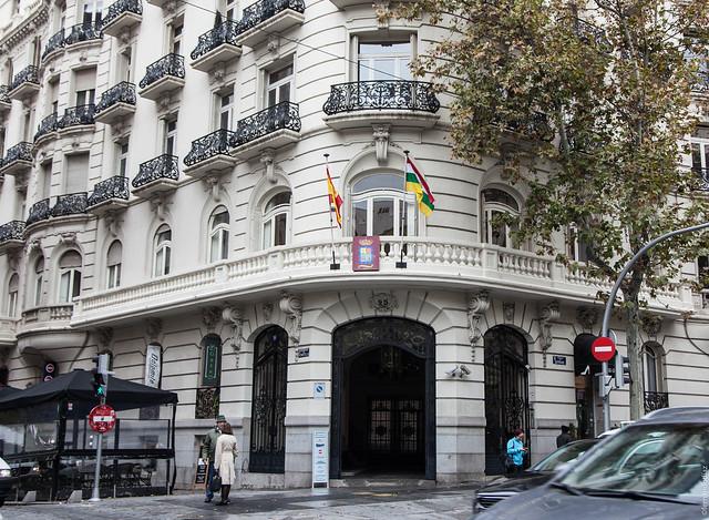 PRESENTACIÓN MADRID / ACTUAL 2017
