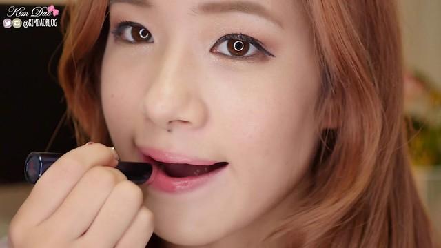 Iope Water Fit Lipstick #45 Nude Peach Kim Dao