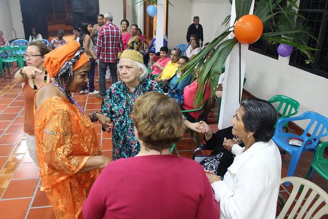 Lunada Parroquia San Pedro Claver