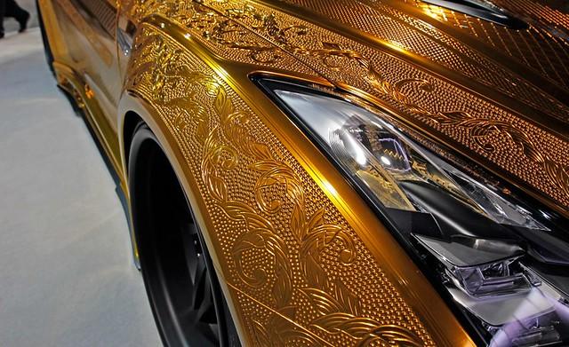 Kuhl Racing Nissan GT-R