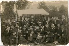 1933, Koninginnedag Glanerbrug