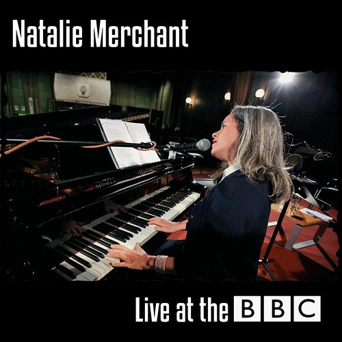 Natalie Merchant live at the bbc_front