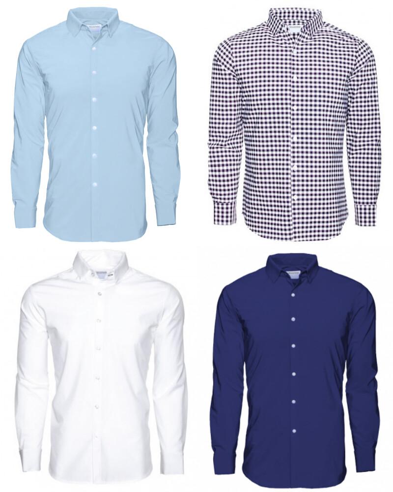 aa0464e99f Si te gusta alguna de sus camisas no dudes en hacerte con ellas ya que te  ofrecen todas las garantías y la recibes en 24h. En su web cuentan con  certificado ...