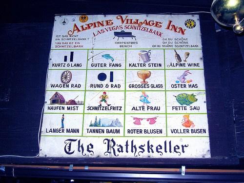 rathskeller-schnitzelbank