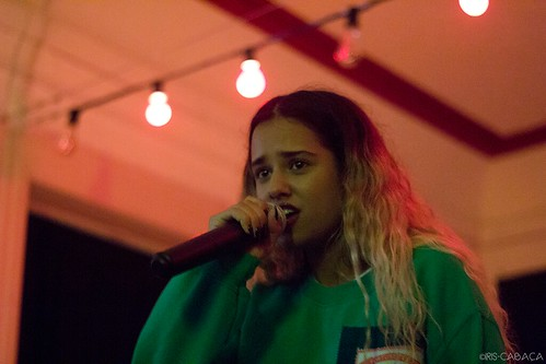Tommy Genesis @ Casa Independente
