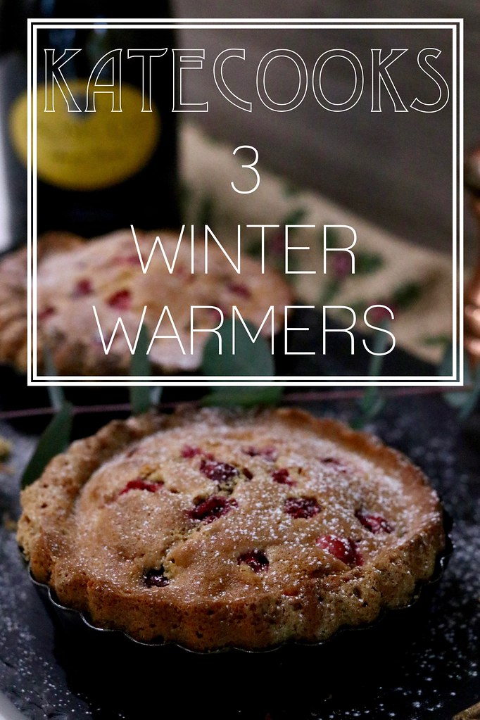 aldi,aldi winter warmers,katecooks,ALDI, 3 course meal, easy recipes, quick recipes, winter recipes,pork,apple,smoked salmon potato cakes,prosecco sauce,pear and cranberry cake,cooking with kate, katelouiseblog, aldi collaboration,