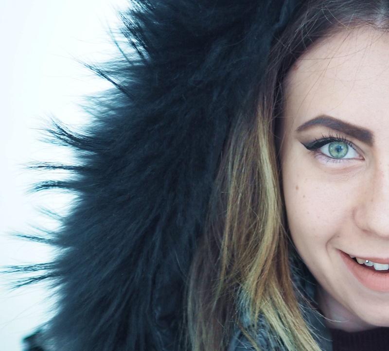 hymy eskimo vihreätsilmät