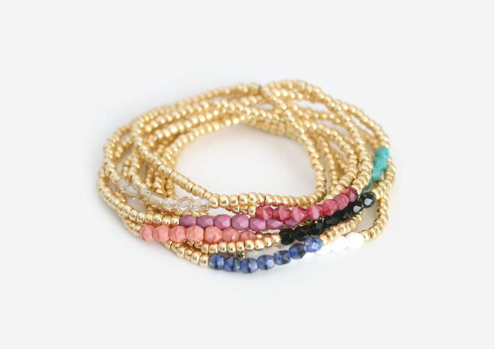 navi bracelets