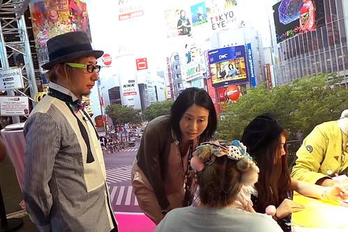 Masuda Interview