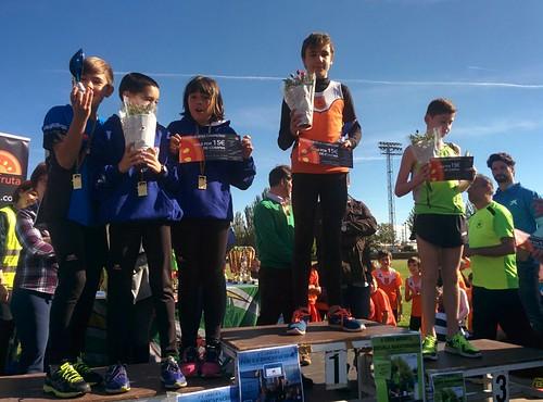 Cross Maratonianos 2016