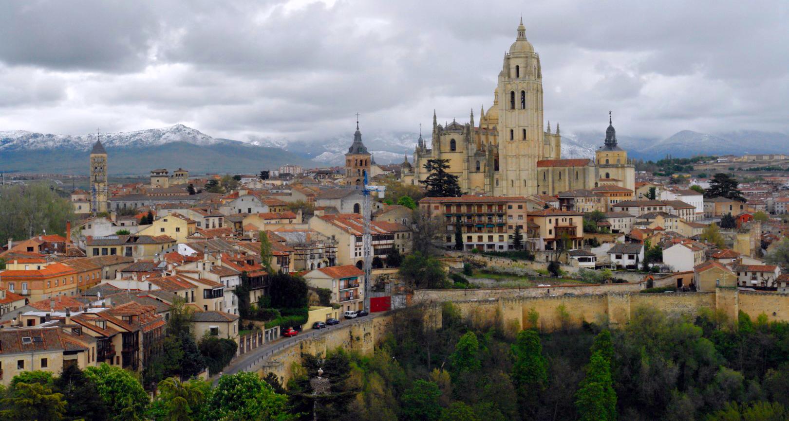 Segovia, España qué ver en segovia - 31061926846 b40a0493fb o - Qué ver en Segovia, España