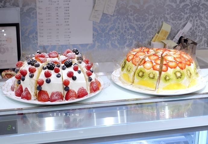 21 果實園 日本美食 日本旅遊 東京美食 東京旅遊 日本甜點