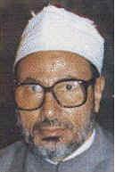 Yusuf Abdallah al-Qaradawi