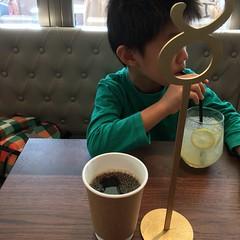 俺のベーカリー&カフェ 2016.11.5-6