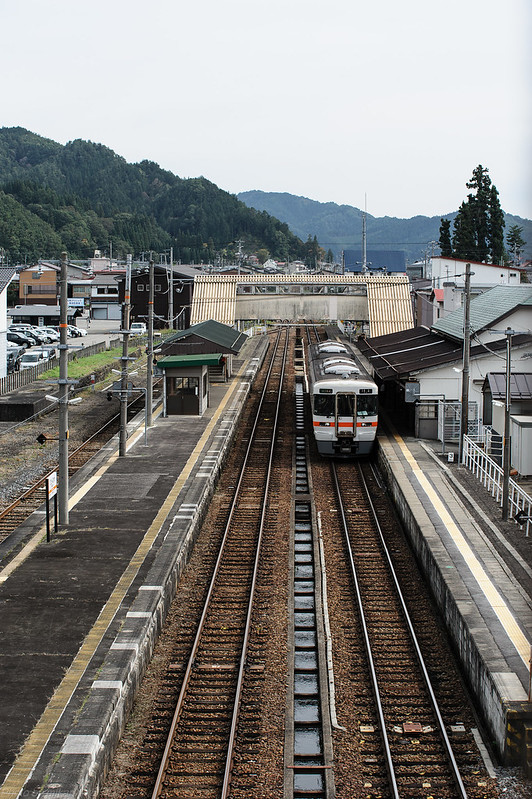 Station Furukawa