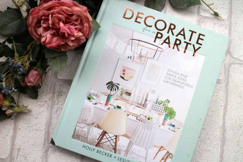 Decorate for a party review
