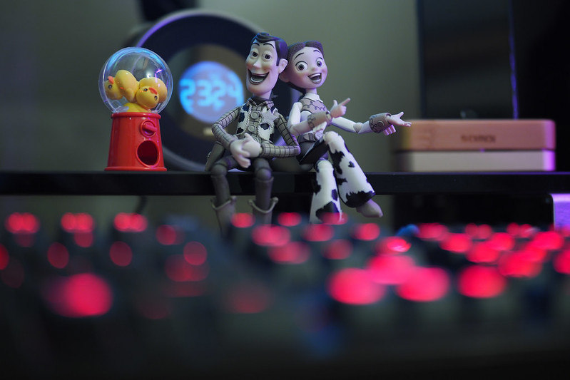 Woody's & 翠絲|Olympus 25mm f1.2 PRO